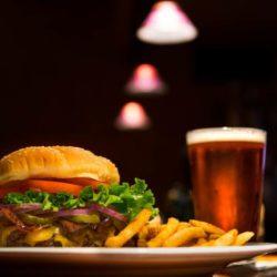 Manger les meilleurs burger de Paris